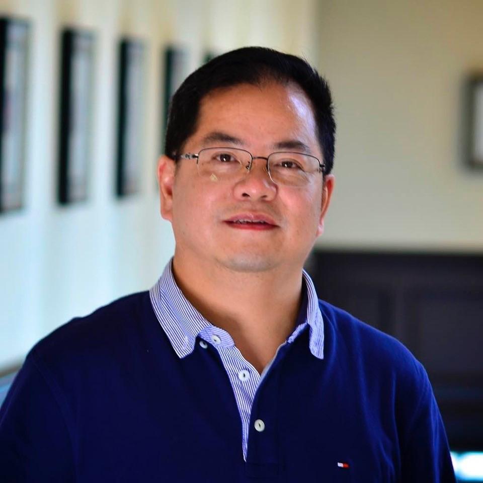 Frank Zhonghe Wei