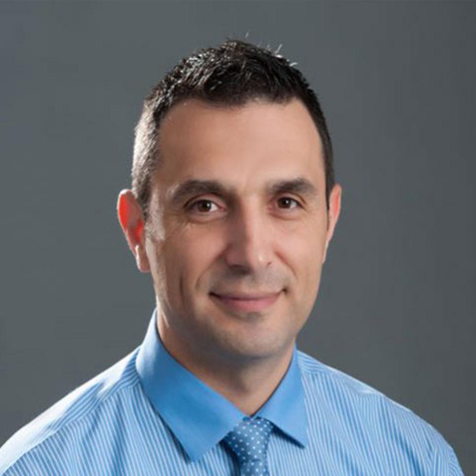 Ioannis Kassios